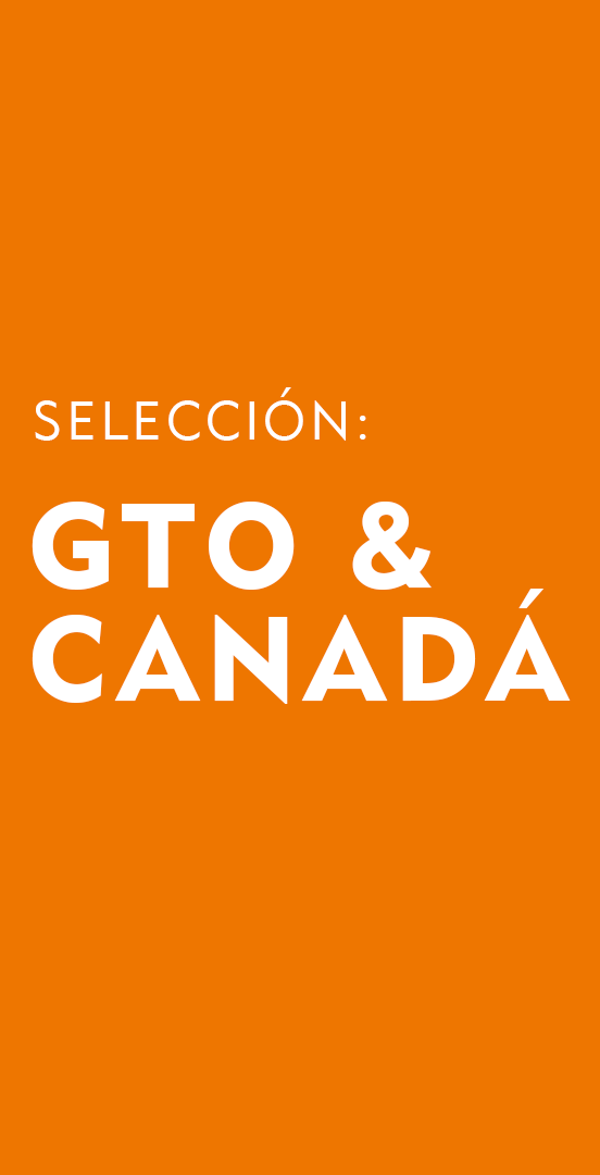 SELEC GTO AND CANADA