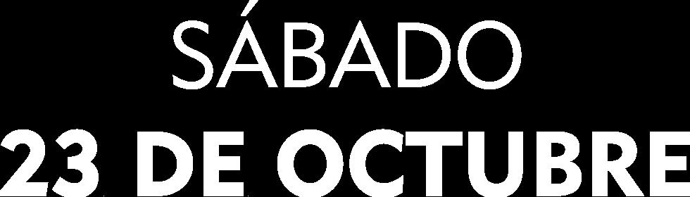 SÁBADO-23